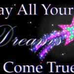 Which dreams come true featured image