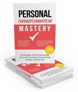 Personal Transformation Mastery image