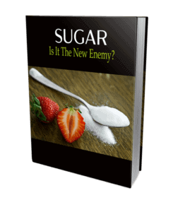 Sugar is it the new enemy small