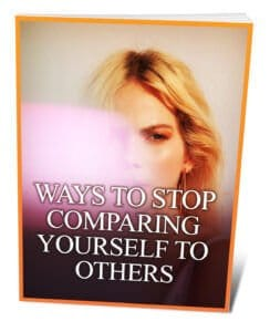 Ways To Stop Comparing Yourself To Others image