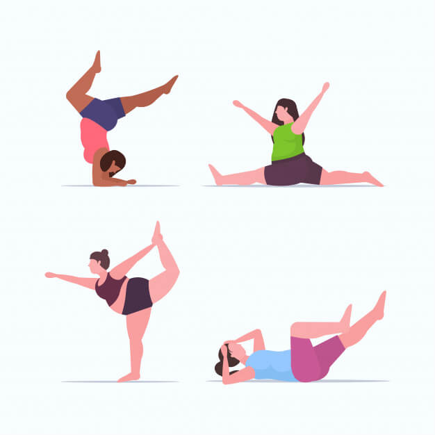 Weight Loss Exercise 2